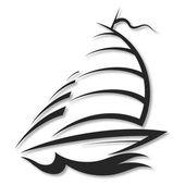 Fotografie Design sports yacht