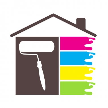 Design painting house