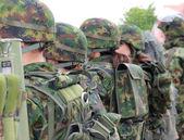 Frauen in der Armee