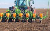 traktor setí
