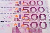 Fotografie Euro money