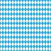 Oktoberfest blauer Hintergrund