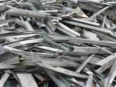 kovový odpad