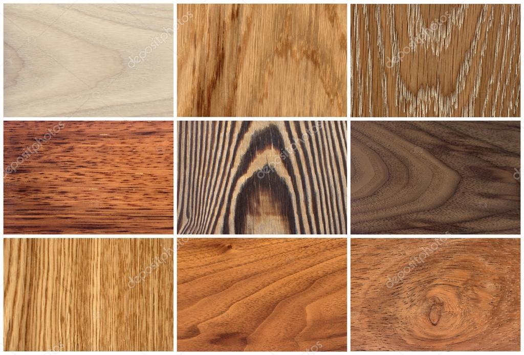Wood textures - wooden floor