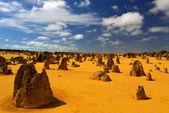 Fotografie Pinnacles Desert, Australia