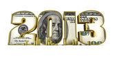 Hundert Dollar 2013