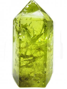 citrine yellow quartz geological crystals