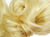 Zvýraznění pozadí textury vlasů