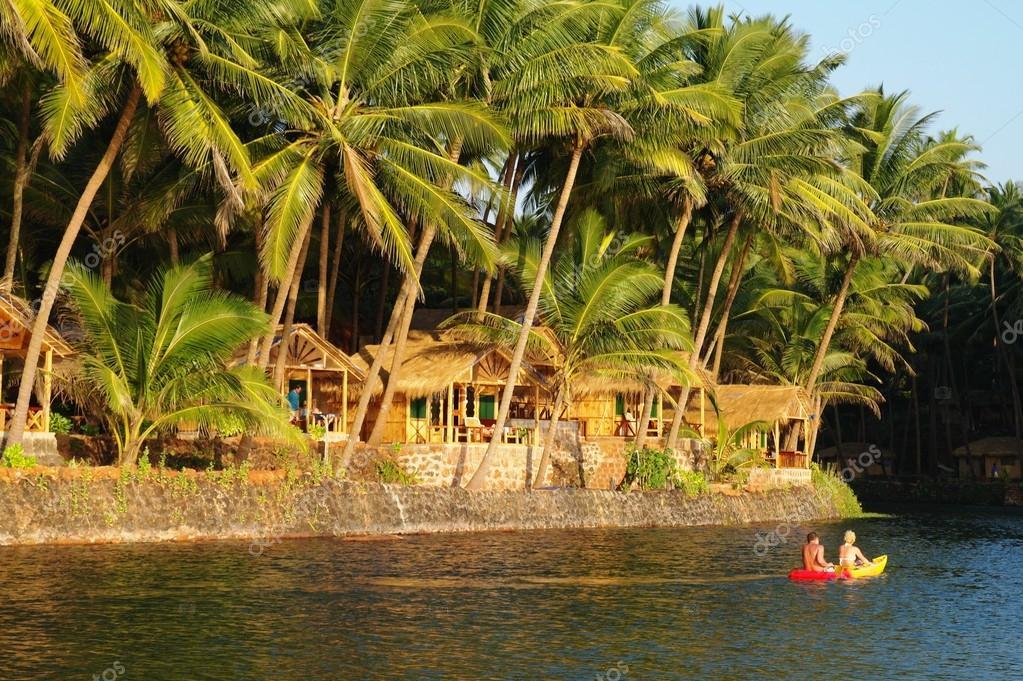 Goa.India.