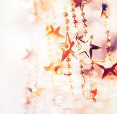 karácsonyi ünnep absztrakt háttér csillagok