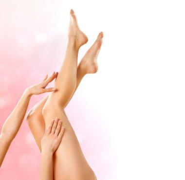 Healthy Legs. Spa.