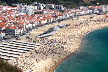 Nazareth portugal