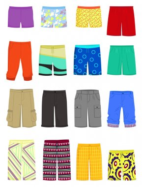 Male shorts
