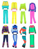 Photo Womens tracksuits
