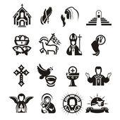 náboženské ikony