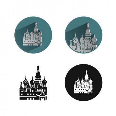 Moscow icon