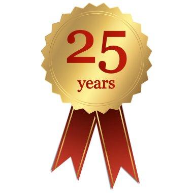 Jubilee - 25 years