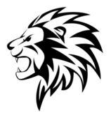 Fotografie Lion roar