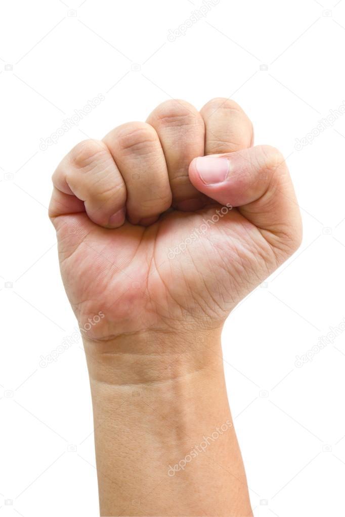 fist asians