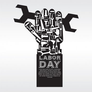 Labor Day Conceptual
