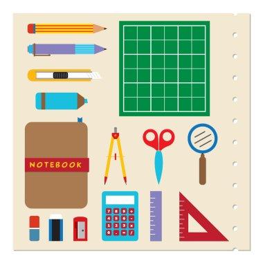 School Stationery Supplies