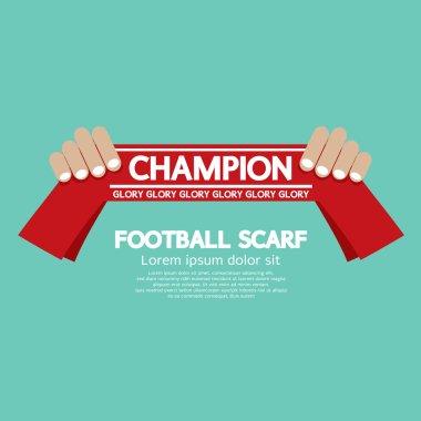 Sport Fans Vector Illustration