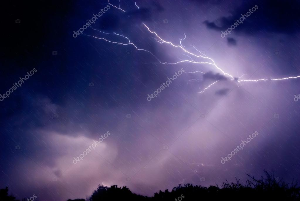 Smokey Lightning