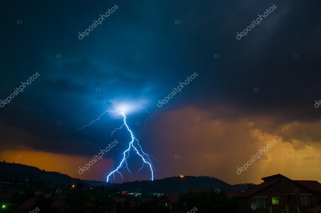 Invert Y Lightning