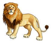 Lion king.