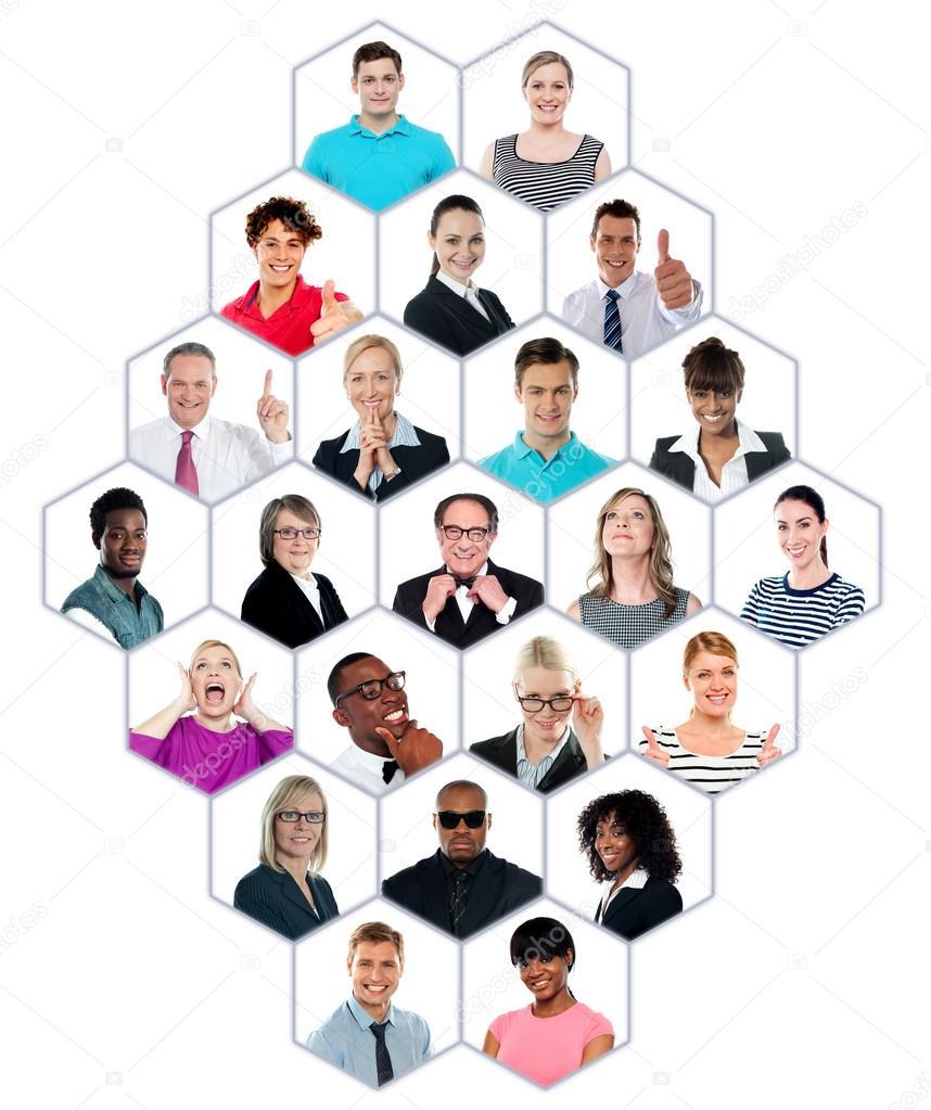 demographics #hashtag