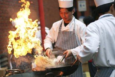 2007, Celebration of Chinese New Year