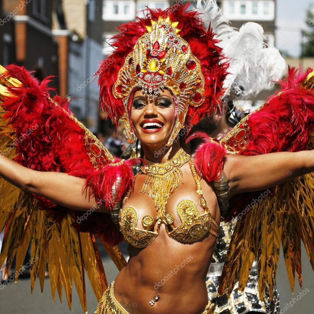 Notting Hill Carnival, 2013