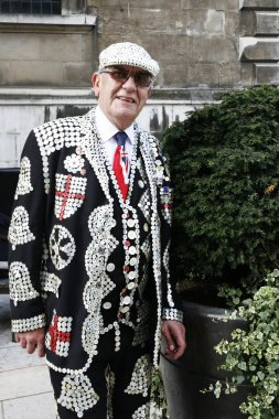 2013, Pearly Kings and Queens