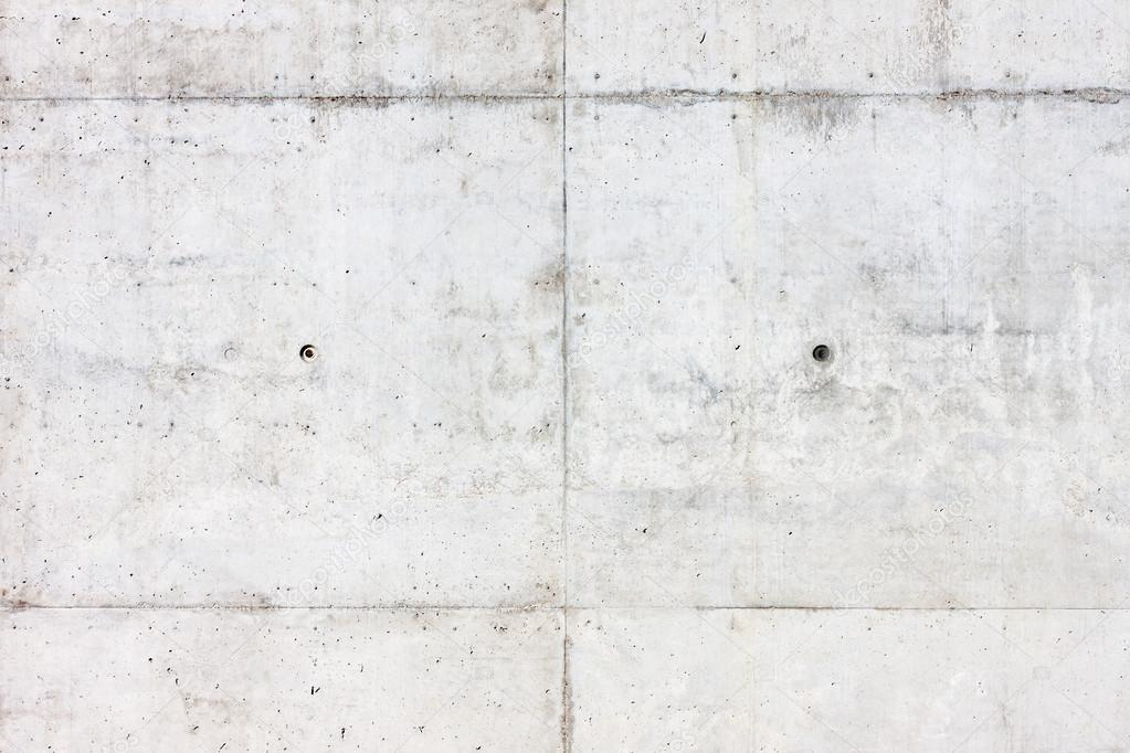 concrete wall of a building
