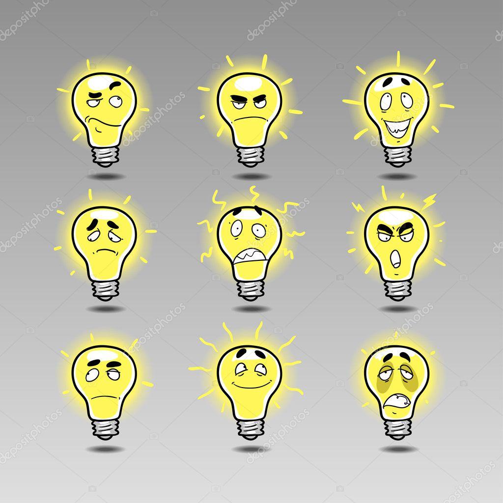Las emociones icono idea juego 1. dibujar dibujos animados las emociones de  la mano  idea genial b408686aa41
