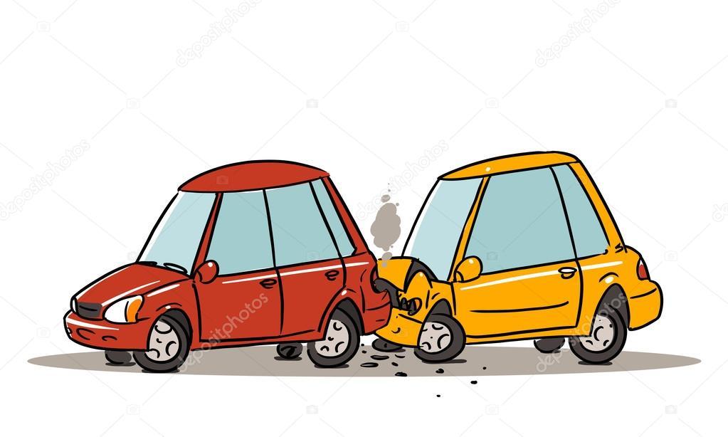 St Car Accident