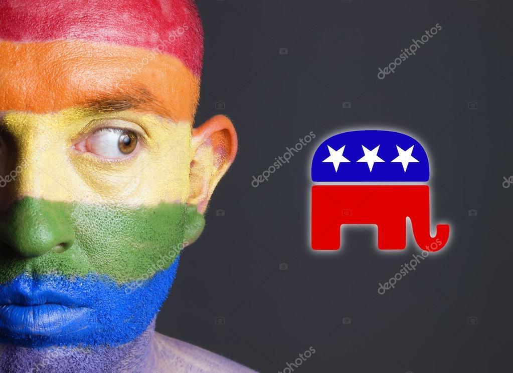 Randki gejowskie republikańskie