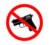 žádná zbraň