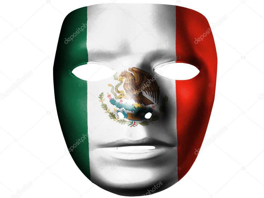 the mexican flag u2014 stock photo olesha 23411568