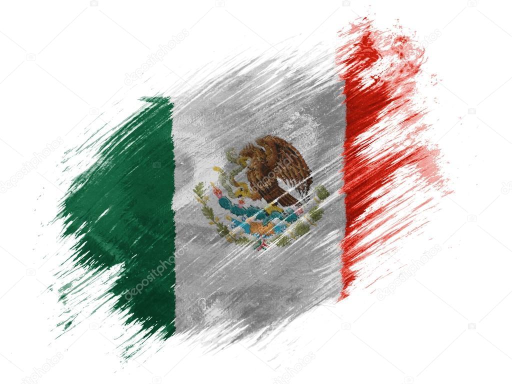 Imágenes: Banderas Mexicanas