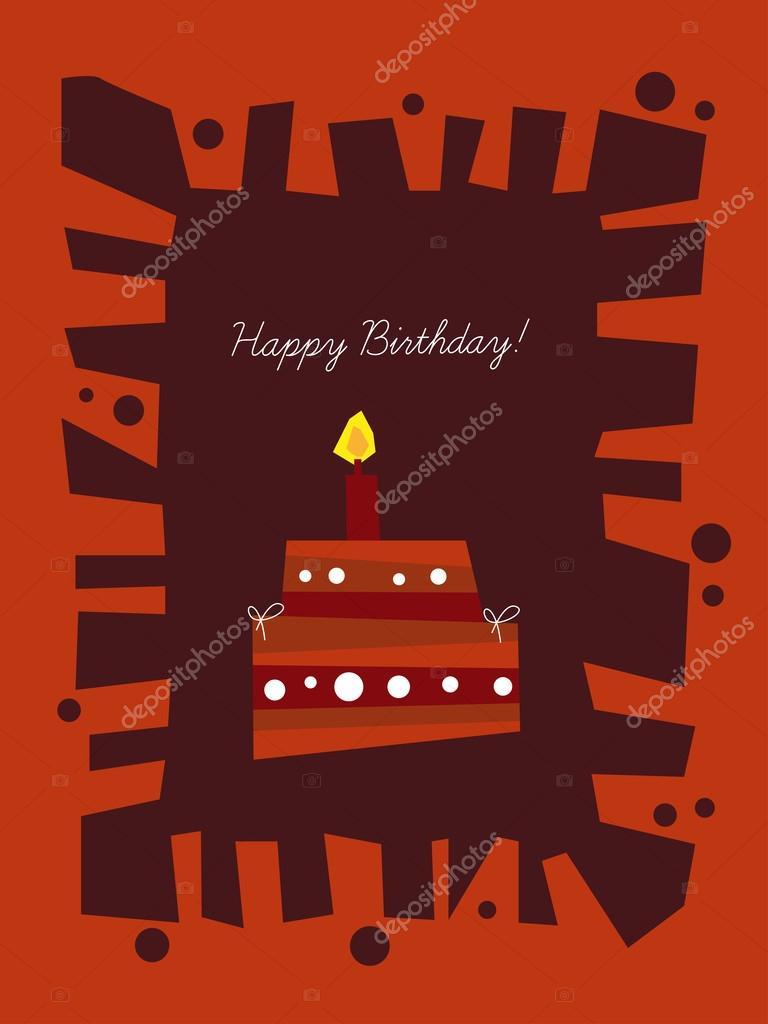 primer cumpleaños — Vector de stock © ensieharabie #41948527