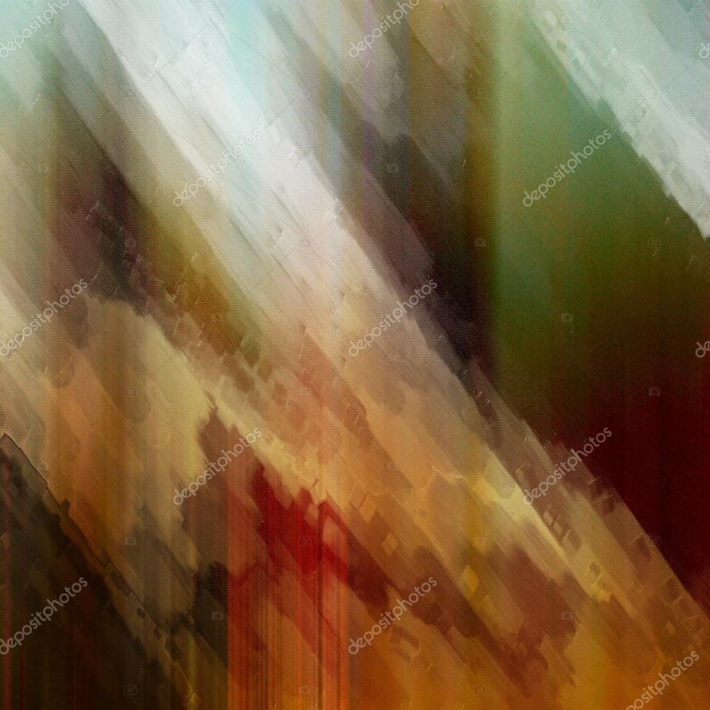 Sfondo quadrati colorati pittura ad olio foto stock for Piani domestici di 2000 piedi quadrati