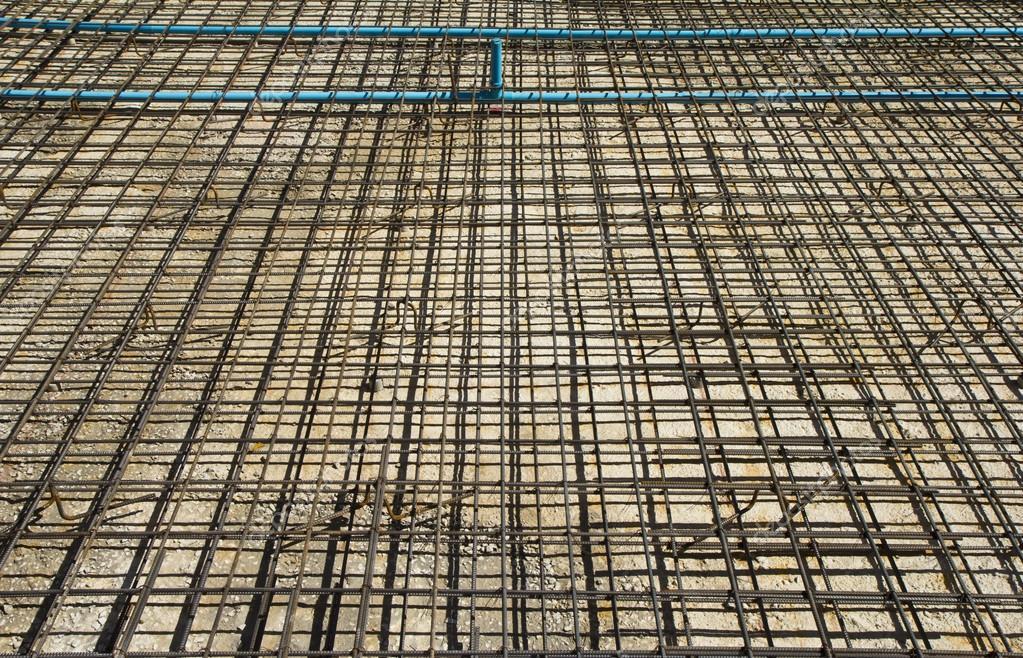 estructura de la piscina — Foto de stock © thepoo #42620381