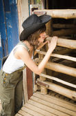 Fényképek Farm hölgy
