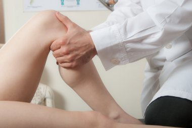 Manual, physio and therapy techniques performed