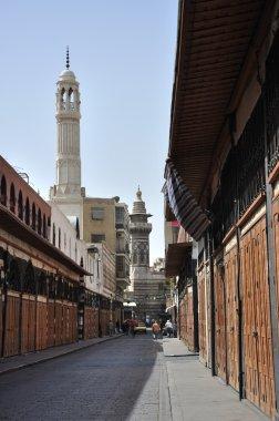Closed Arabic Souq - Medhat Pasha Souq