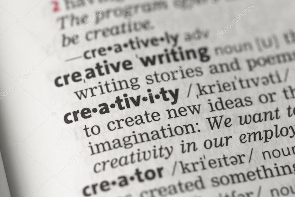 Essay on creativity to me