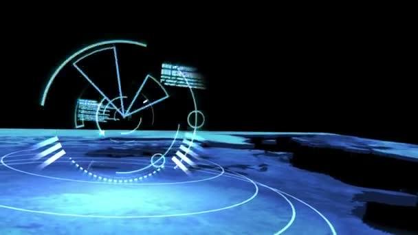 kulcs térkép Világ Térkép val chroma kulcs — Stock Videó © Wavebreakmedia #25677177 kulcs térkép