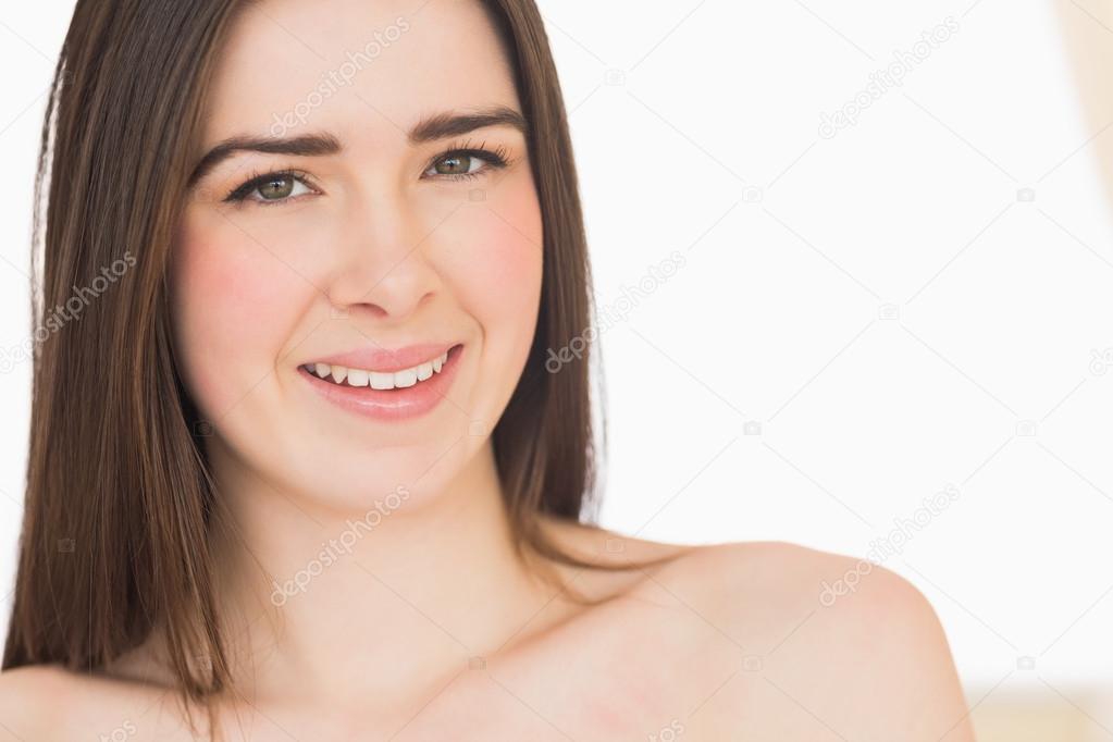 γυμνό στην κάμερα