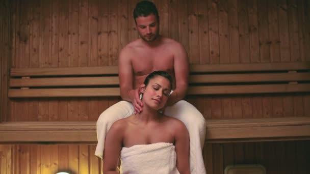 hitta massage flickvän erfarenhet